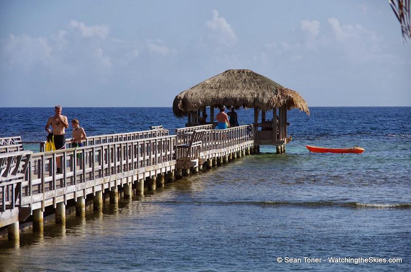 01-01-14 Western Caribbean Cruise - Day 4 - Roatan, Honduras - IMGP0909.JPG