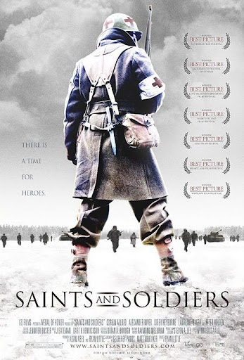Picture Poster Wallpapers Saints and Soldiers (2013) Full Movies