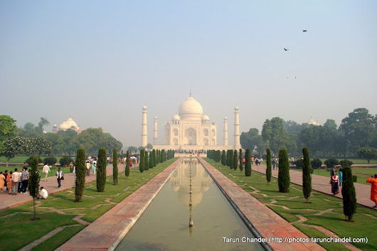 Taj Mahal, The Beauty is in the detail | Tarun Chandel's Photoblog