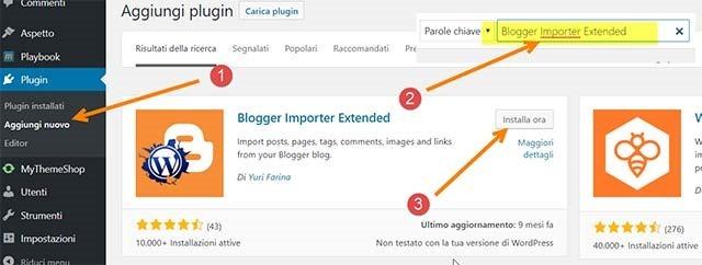blogger-importer-extended