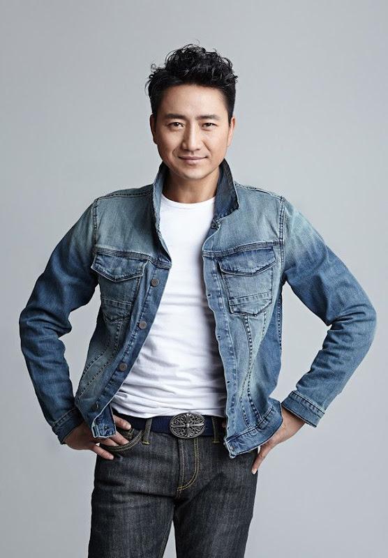 Gao Feng China Actor