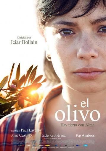 Η Ελιά (El Olivo) Poster