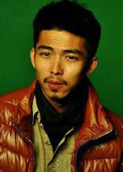 Zhang Yu China Actor