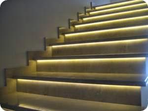 Красивые лестницы в доме