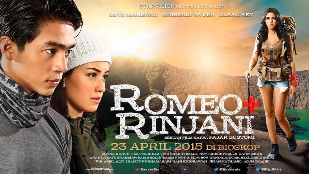 Romeo dan Rinjani