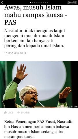 shahbudin dot   jika takut musuh islam rampas kuasa