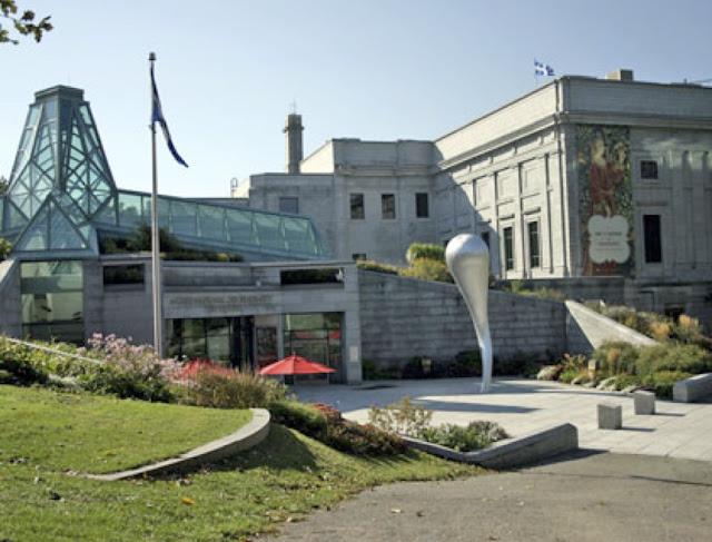 Musee de Quebec.  Quebec City: the Heart of Canada
