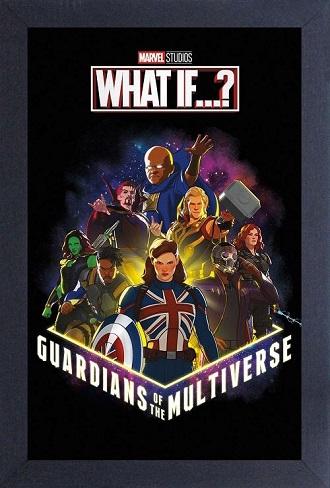 What If...? Season 1 Episode 5 Download S01E05 480p & 720p