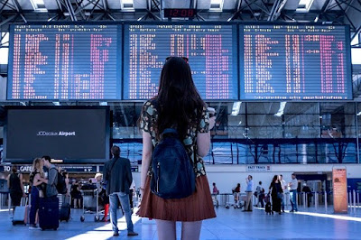 Pengalaman Refund Tiket Pesawat di Travel Agen Online