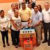 INVI beneficia 420 familias con estufas y cilindros de gas en la provincia Valverde