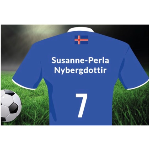 Mitt liv som Susanne  Heja Island c726b45a20b40
