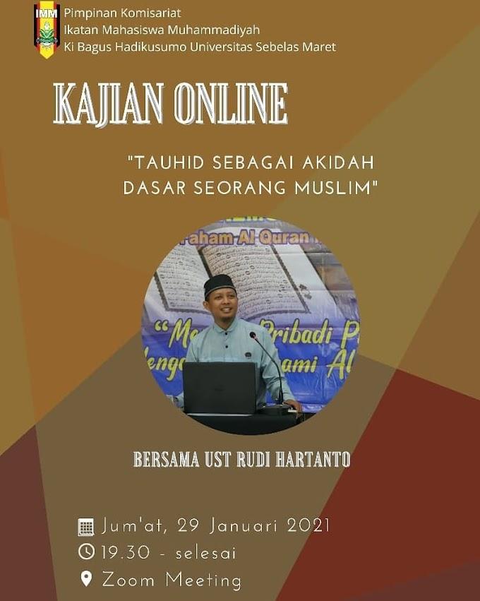 Press Release - Kajian Online