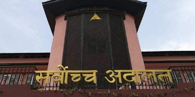 प्रधानमन्त्रीको भनाइले अदालत प्रभावित हुँदैन : न्यायाधीश सिन्हा
