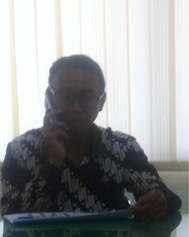 Anggaran DPU Kota Mojokerto Tembus Rp 245 Miliar