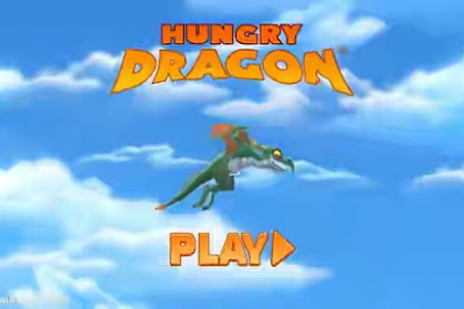 Hungry Dragon™ v1.1 Full Apk+Data For Android