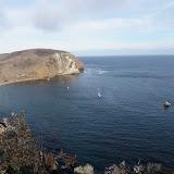 Santa Cruz Island , Channel Islands