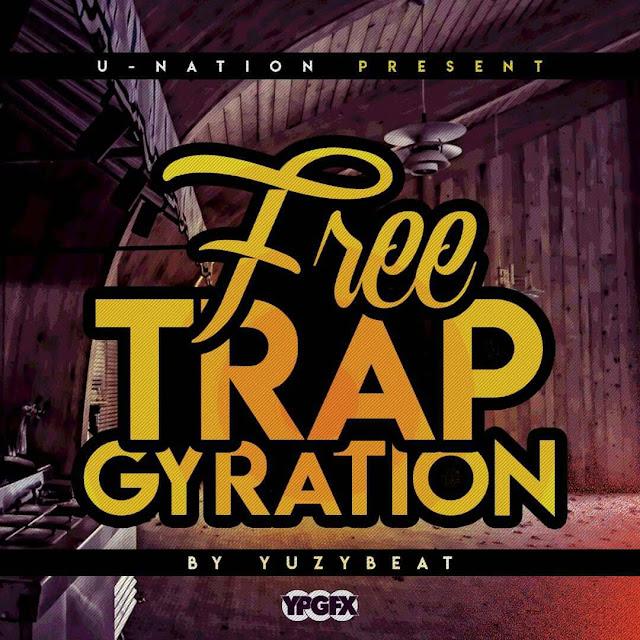 Free Beat By Yuzybeat - BaBa
