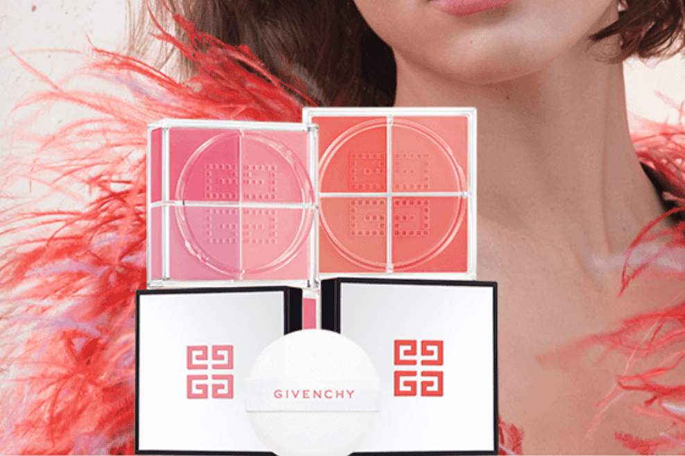 Givenchy Prisme Libre Blush