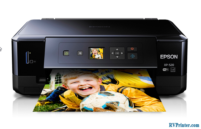 Details about Epson XP-520 Printer Software Driver