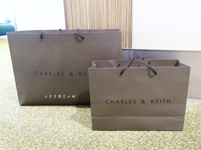 26 新加坡必買平價精品 Charles & Keith 小CK