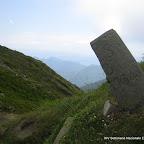 3_foto_terzo_giorno_monte cavallo - scaffaiolo 12-9 (passo dello strofinatoio).JPG