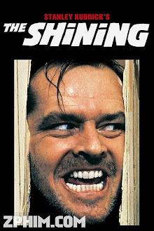 Ngôi Nhà Ma - The Shining (1980) Poster