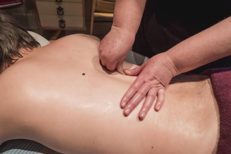 Triggerpointmassage