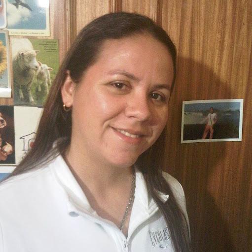 Elizabeth Barreto