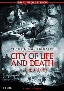 Thảm Sát Nam Kinh - The City Of Life And Death - Nanking Nanking - Nanjing Nanjing poster
