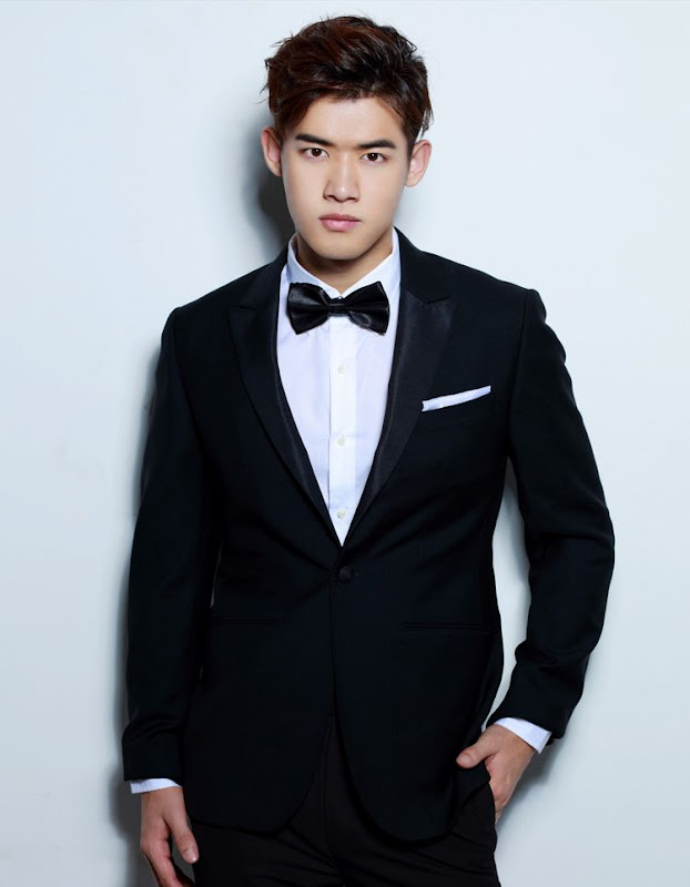 Eric Liu Dongqin China Actor