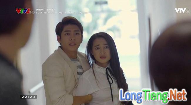 Junsu (Kang Tae Oh) và Linh (Nhã Phương) hốt hoảng vì bị đổ oan - Ảnh 7.