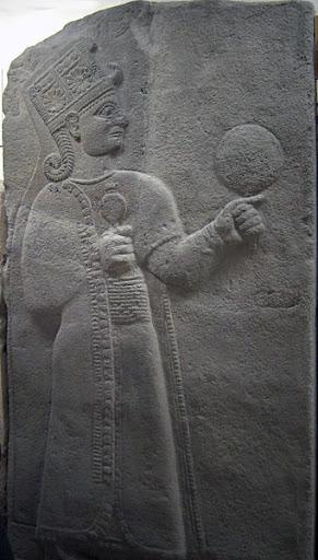 Goddess Kubaba Image