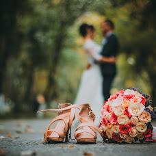 Wedding photographer Timur Akylbekov (tima0707). Photo of 21.09.2016