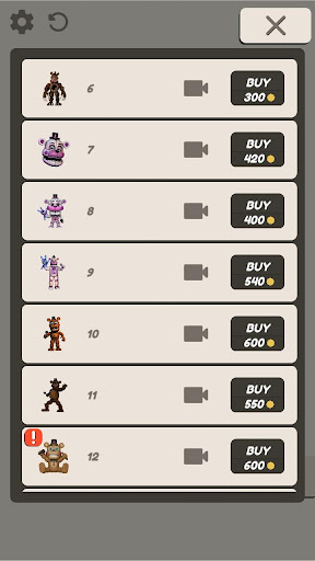 Merge Freddy : Evolution apkdebit screenshots 2