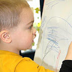 Quality is: providing our children with opportunities for aesthetic expression and appreciation through art and music.