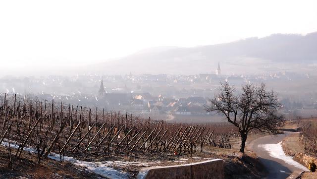 Riquewiht -Turckheim