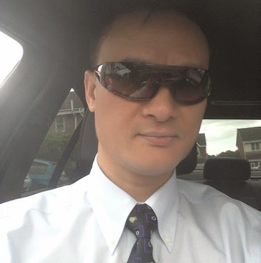 Alan Chow