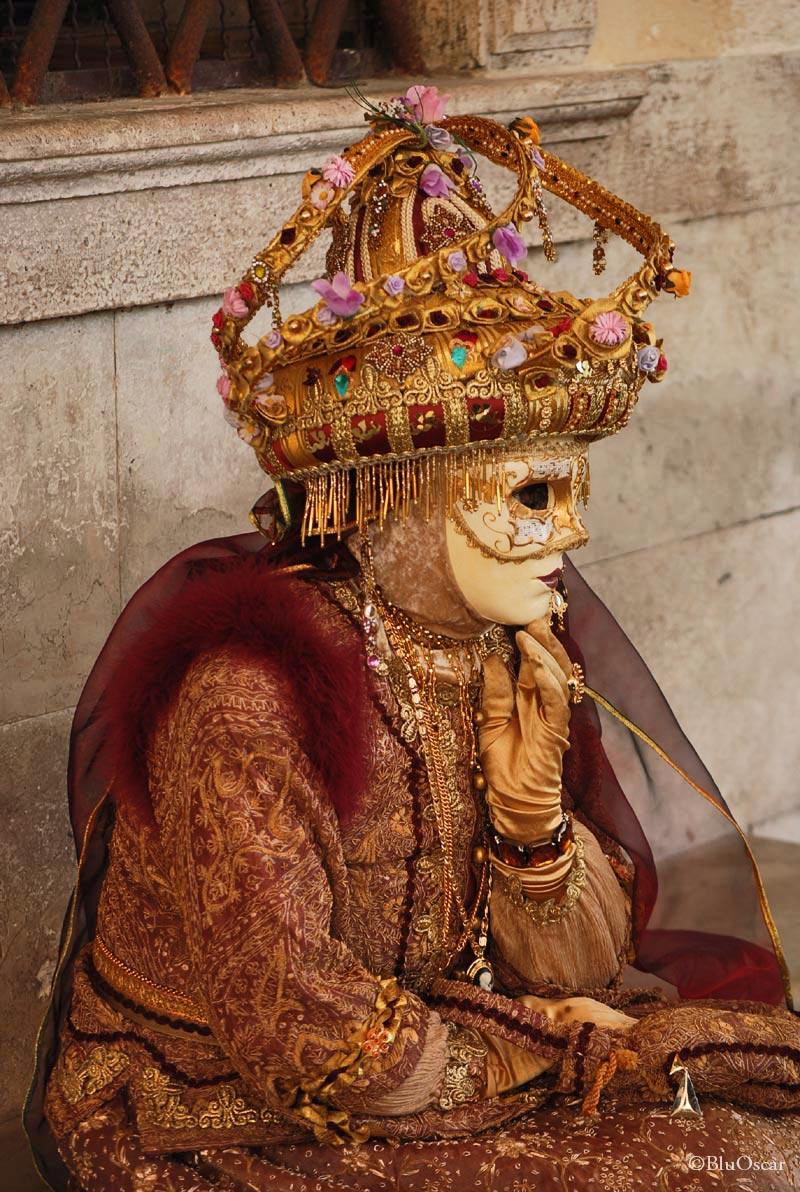 Carnevale di Venezia 05 02 09 N03