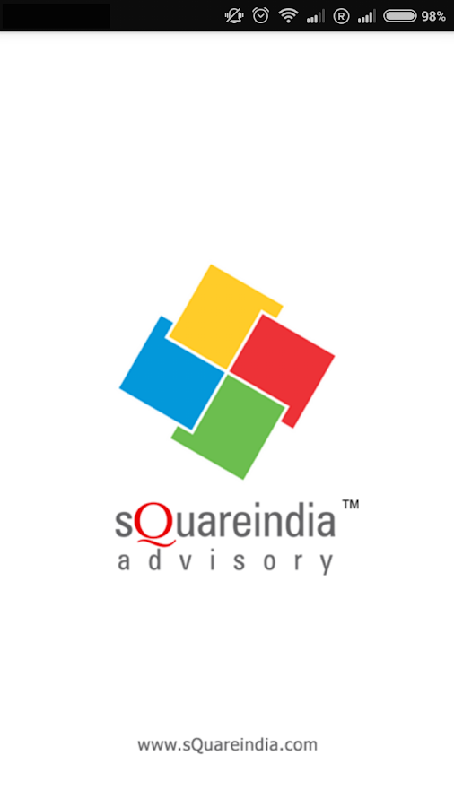 sQuareindia- screenshot