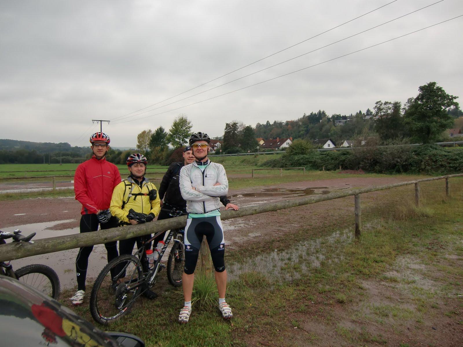 75km/1550 hm. Trails, Trails, Trails