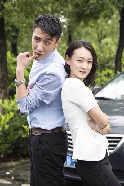 Du Guanru China Actor