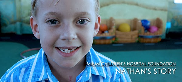 Miami Children's Health Foundation