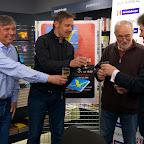 Křest knihy Skútr ve městě – 29. března 2012