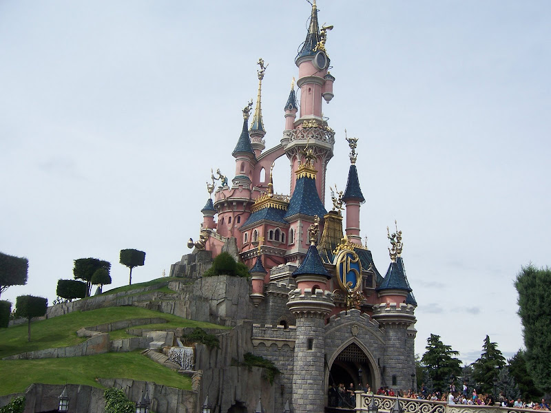 Disneyland, Paris - 100_3539.JPG