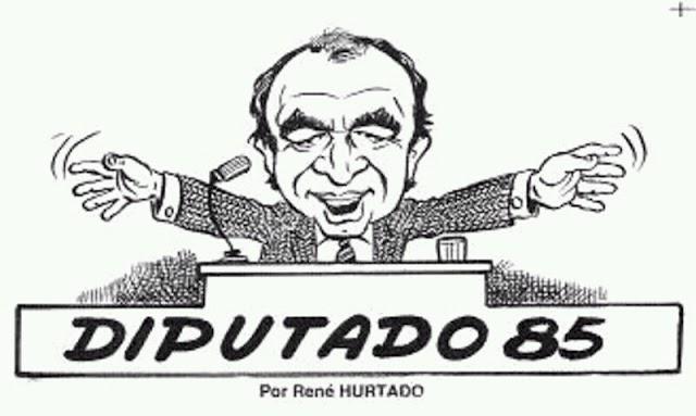 Hace 37 años fue el último golpe militar