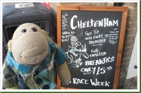 Cheltenham Races 3
