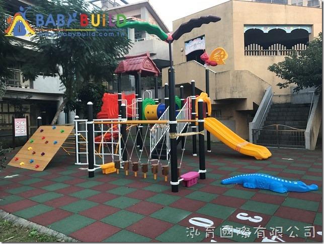 新北市林口區頭湖國民小學