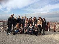 Visita Orquesta Ciudad de Granada