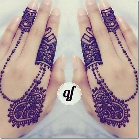 arabic 9