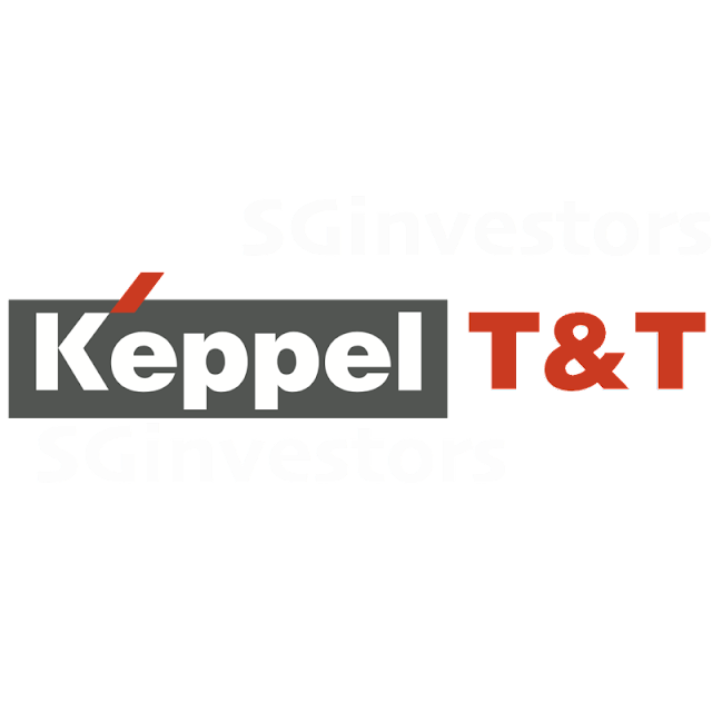 KEPPEL TELE & TRAN (K11.SI) @ SG investors.io